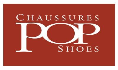 Chaussure Pop