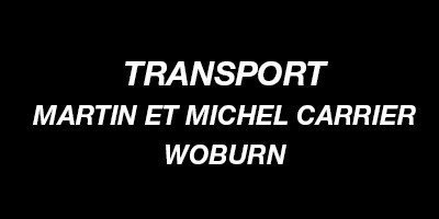 Transport Martin et Michel Carrier