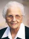Avis de décès - Bellavance Côté Anne-Marie ( 2 mars 2012) Sherbrooke
