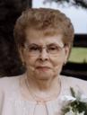 Avis de décès - Boulet Carrier Thérèse (22 août 2012) Saint-Ludger