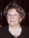 Avis de décès - Fortier Martin Pauline (12 octobre 2012) Lac-Mégantic