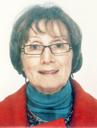 Avis de décès - Noël Pierrette (26 octobre 2012) Sherbrooke