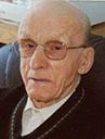 Avis de décès - Bernier Mathias (25 janvier 2014) Lac-Drolet
