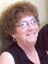 Avis de décès - Tanguay Ginette (27 août 2014) St-Ludger