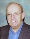 Avis de décès - Charest Josaphat (31 octobre 2008) Sherbrooke