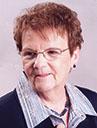 Avis de décès - Drapeau Cliche Claudette (13 mai 2019) Sherbrooke