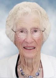 Avis de décès - Lavigne Allard Dolorès ( 7 février 2020)  Lac-Mégantic