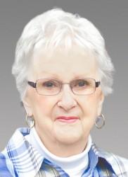 Avis de décès - Pope Rhona (11 mars 2020) Scotstown
