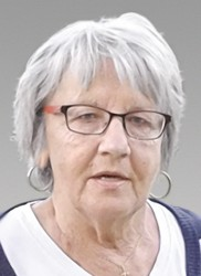 Avis de décès - Amesse Carette Denise (14 mars 2020)  Lac-Mégantic