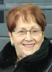 Avis de décès - Therrien Louisette (20 mars 2020) Lac-Mégantic