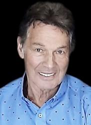 Avis de décès - Robert Donald (23 mars 2020) St-Ludger
