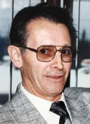 Avis de décès - Fortin Florian (10 avril 2020) Malartic