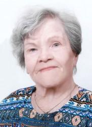 Avis de décès - Duquette Bolduc Florence (24 avril 2020) Laval