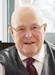 Avis de décès - Lessard Irenée ( 5 mai 2020) Magog