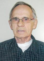 Avis de décès - Boisvert Paul-Émile (13 juin 2020) Lac-Mégantic