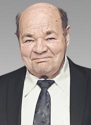 Avis de décès - Grenier Renald (26 novembre 2020) Audet