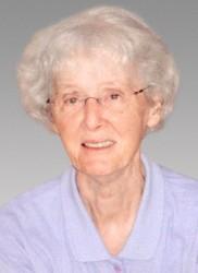 Avis de décès - Bolduc Poisson Marguerite (24 décembre 2020) Stornoway