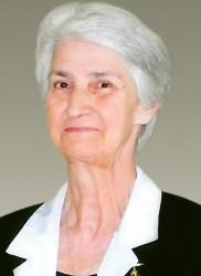 Avis de décès - Bélanger Galipeau Anne-Emma (14 février 2021) Ste-Cécile-de-Whitton