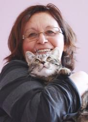 Avis de décès - Poirier Denise (27 mai 2021) Farnham