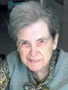 Avis de décès - Duquette Marguerite (14 mai 2009) Saint-Ludger