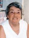 Avis de décès - Bouchard Denise ( 2 juillet 2009) Black Lake