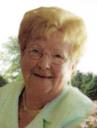 Avis de décès - Cloutier Marie-Paule (21 février 2010) Saint-Évariste