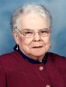 Avis de décès - Breton Marie-Louise (13 février 2011) Scotstown