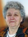 Avis de décès - Thibault (Rosa) Lucienne (17 juin 2011) Stratford