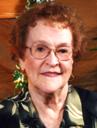 Avis de décès - Dostie Béliveau Thérèse ( 5 novembre 2011) Stratford