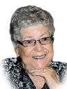 Avis de décès - Proulx Célina (23 décembre 2011) Scotstown