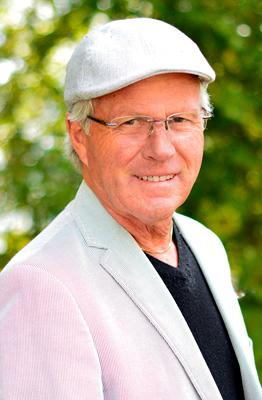 Michel Pilotte - Directeur des ventes