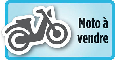 Annonces classées - Moto à vendre
