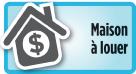 Annonces classées - Maison à louer