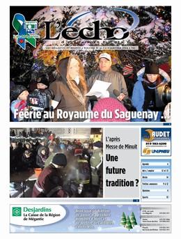 volume 85 no 1 - 3 janvier 2014