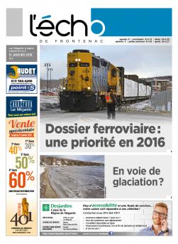 Volume 87 no 3 - 15 janvier 2016