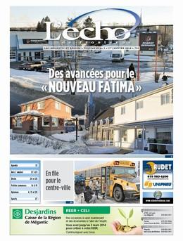 Volume 85 no 3 - 17 janvier 2014
