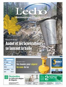 Volume 83 no 13 - 30 mars 2012
