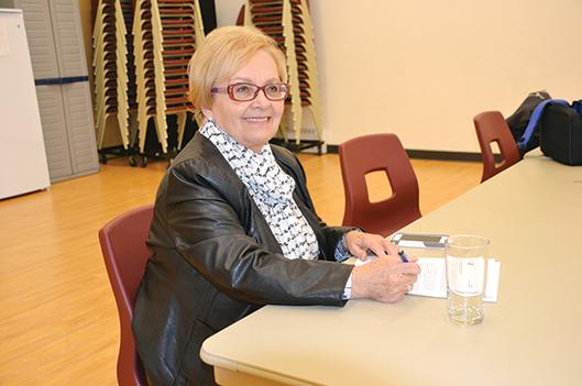 La mairesse réitère l'intégrité de la démarche de participation citoyenne
