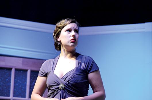 Une soirée à l'opéra -   : Culture