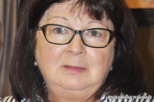 Manon Bernard convoite le district Montignac - Rémi Tremblay : Actualités