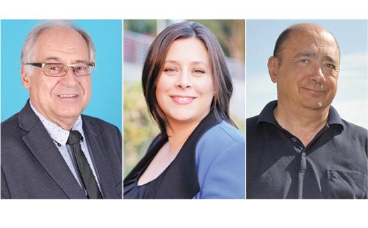 Lac-Mégantic: la mairie et cinq districts en élection