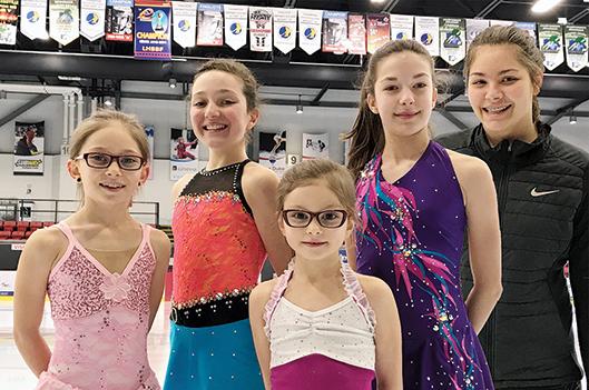 Compétition de Drummondville -   : Sports Patinage artistique