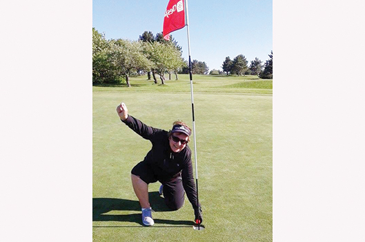 Golf: la saison est bien lancée!