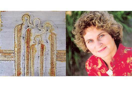Trois regards artistiques en exposition  - Claudia Collard : Culture