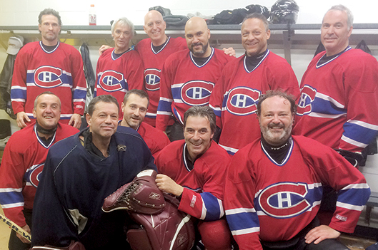Un 41e Tournoi Bonne Entente Budweiser palpitant! - Rémi Tremblay : Sports Hockey