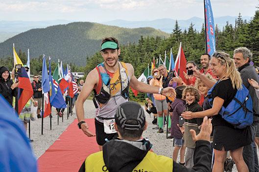 Le Triathlon Extrême: une expérience inspirante! - Rémi Tremblay : Actualités