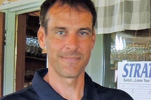 Golfeurs méganticois aux honneurs -   : Sports Golf