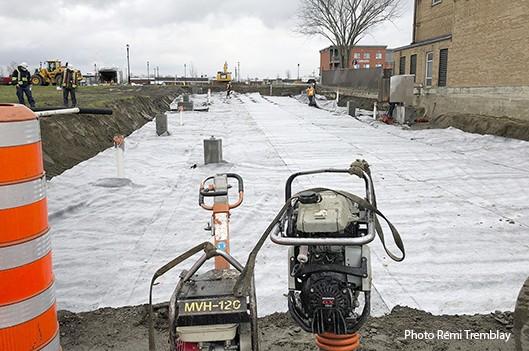 Construction: beau en avril, encore mieux en mai - Rémi Tremblay : Actualités Municipalité