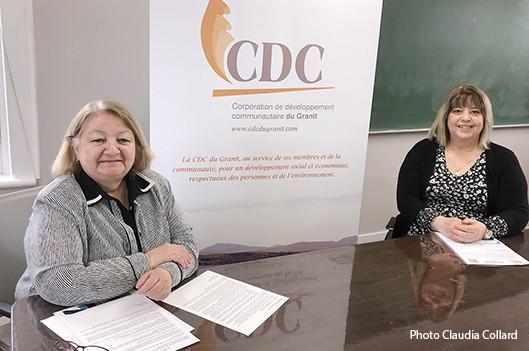La CDC du Granit : 30 ans de rayonnement