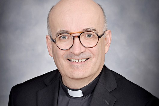 L'ordination épiscopale de Mgr Guy Boulanger reportée